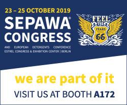 SEPAWA Congress